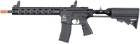 Tippmann Omega Carbine - 13ci - Black - Semi/Full - Orange Tip