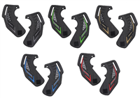 DYE i5 Ear Piece Pair - All Colors