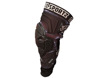 G.I. Sportz Race 2.0 Knee Pads