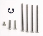 Halo B Screw Kit