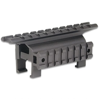 UTG MP5 Style Claw Tri-Rail Mount