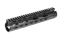 UTG PRO Model4 / AR Mid Length Super Slim Free Float Handguard
