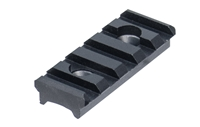 UTG PRO Rail for Super Slim Free Float Handguard - 5 Slots
