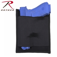 Rothco Concealed Carry Holster Pannel