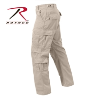 Rothco Vintage Paratrooper Fatigue Pants - Stone - 3XL