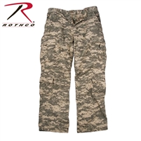 Rothco Vintage Camo Paratrooper Fatigue Pants - ACU - 3XL
