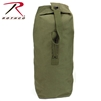 Rothco Heavyweight Top Load Canvas Duffle Bag 25x42 - Olive