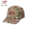Rothco Tactical Operator Cap Multicam