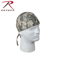 Rothco Digital Camo Headwrap- ACU