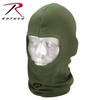 Rothco ECWCS Polyester Balaclava Olive
