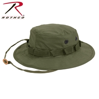 Rothco Boonie Hat - Olive Drab