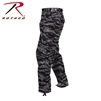 Rothco Color Camo Tactical BDU Pant - Urban Tiger