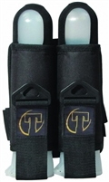 Tippmann 2 Pod Sport Harness - Black