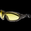 Valken V-TAC Axis Goggles - Yellow