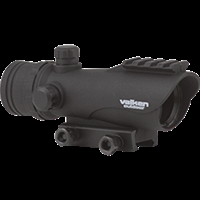 Valken V-Tac Red Dot Sight RDA30B