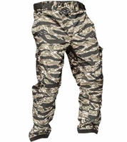 Valken V-Tac Echo Pants - Tiger