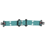 Virtue Vio Goggle Strap - Illusion