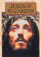 Jesus Of Nazareth DVD