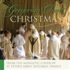 Christmas.  Midnight Mass and Mass of the Day/Gregorian Chant CD