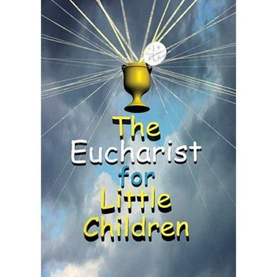 The Eucharist for Little Children DVD