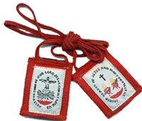 A: The Five-Fold Scapular