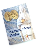 The Miraculous Medal 10265