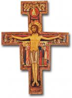 San Domiano Cross