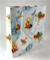 Medium Size First Communion Gift Bag