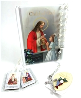 Child of God Girls Wallet Set