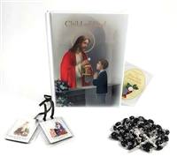 Child of God Boys Wallet Set