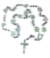 Stations of the Cross Rosary