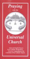 Praying with the Universal Church