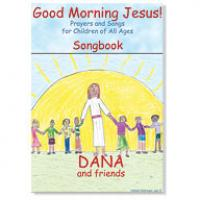 Good Morning Jesus! - Prayers and Songs for Children of All Ages DVD