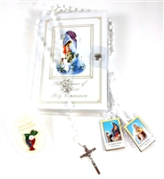 Remembrance of My First Holy Communion Girl Kit 2014504