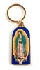 Our Lady of Guadalupe Keychain