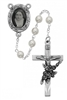 St. Therese Pearl Rosary 792D/F