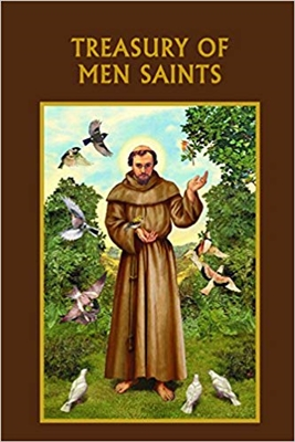Treasury of Men Saints