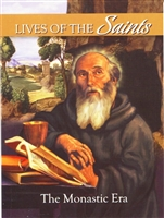 Lives of the Saints: The Monastic Era NC643