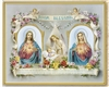 Room Blessing Picture Wall Plaque
