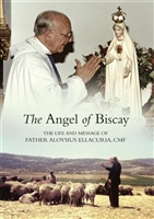 The Angel of Biscay DVD