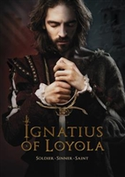 Ignatius of Loyola Soldier - Sinner - Saint DVD