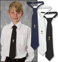 First Communion Clip Neckties RS588