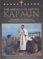 The Miracle Of Father Kapaun DVD
