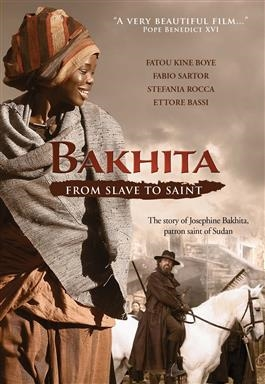 Bakhita From Slave to Saint DVD