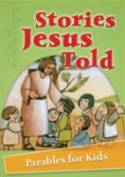 Stories Jesus Told: Parables for Kids DVD