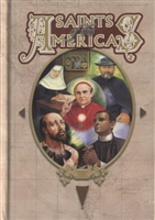 Saints of the America by Elaine Stone 14260