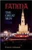 Fatima The Great Sign by Francis Johnston