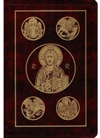 Ignatius The Holy Bible Revised Standard Version Second Catholic Edition Leather