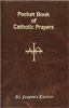 Pocket Book of Catholic Prayers 32/04