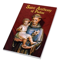 Saint Anthony of Padua 110/04
